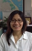 Le Nguyet Minh is the Global Agriculture Advisor at Oxfam.