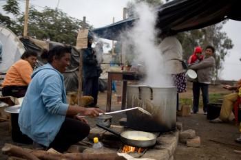 Photo essay on poverty