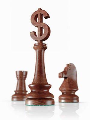 Whose move on the Farm Bill? Photo: World Chess Federation http://on.fb.me/13Rhu0O