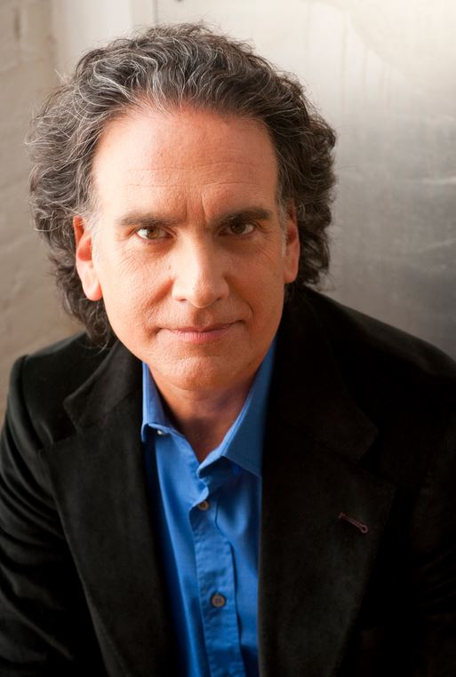 Photo: peterbuffett.com