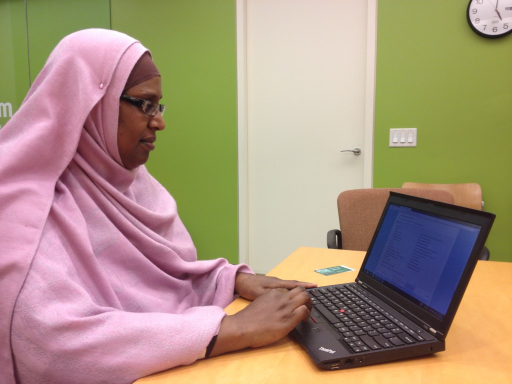 Ali examines new aid data out on Kenya via foreignassistance.gov.