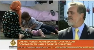 Ray Al Jazeera