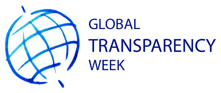 global-transparency-week-logo