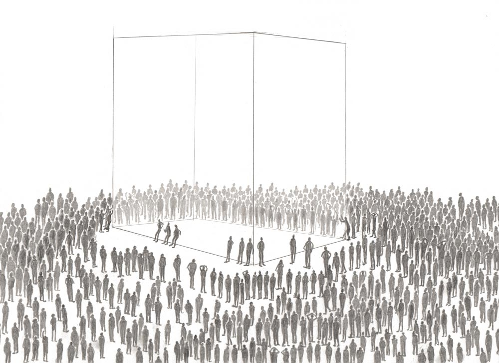 Drawing by Hedwige Jacobs http://bit.ly/I1ITII