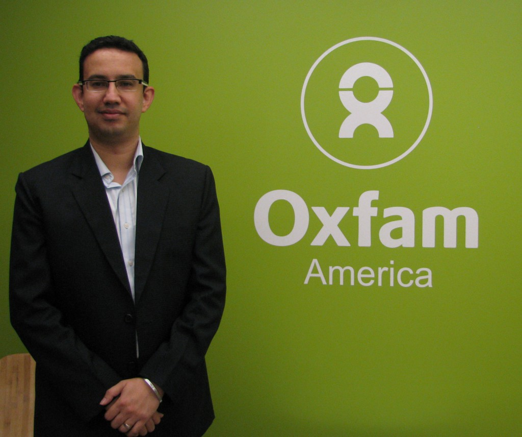 Jay Bhalla, co-founder co-founder and executive director of the Open Institute, a global think/do tank of experts that provide advisory and technical services in the open data and governance space