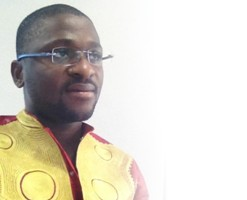 Emmanuel Saffa Abdulai, Founder and Executive Director, Society for Democratic Initiatives, Sierra Leone. Photo: http://bit.ly/1gTbkW6