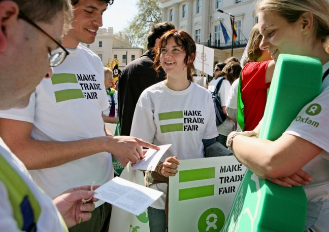 Photo: Andy Aitchison / Oxfam