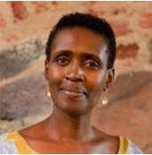 Winnie Byanyima is Executive Director of Oxfam International.
