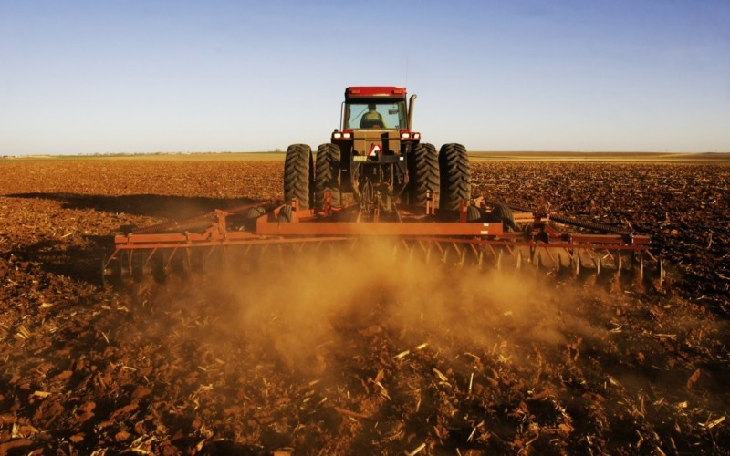 US agriculture interests getting grouchy in trade debates
