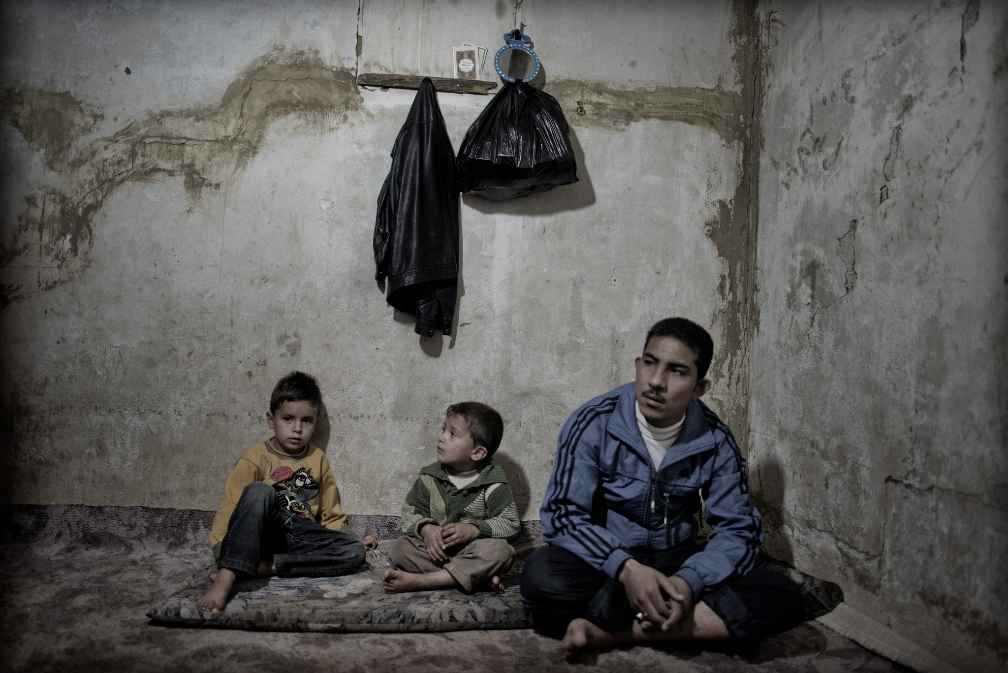 Guest Blogger >> Syrian refugees or migrants? Either way, the US must do more | Oxfam America The Politics of ...