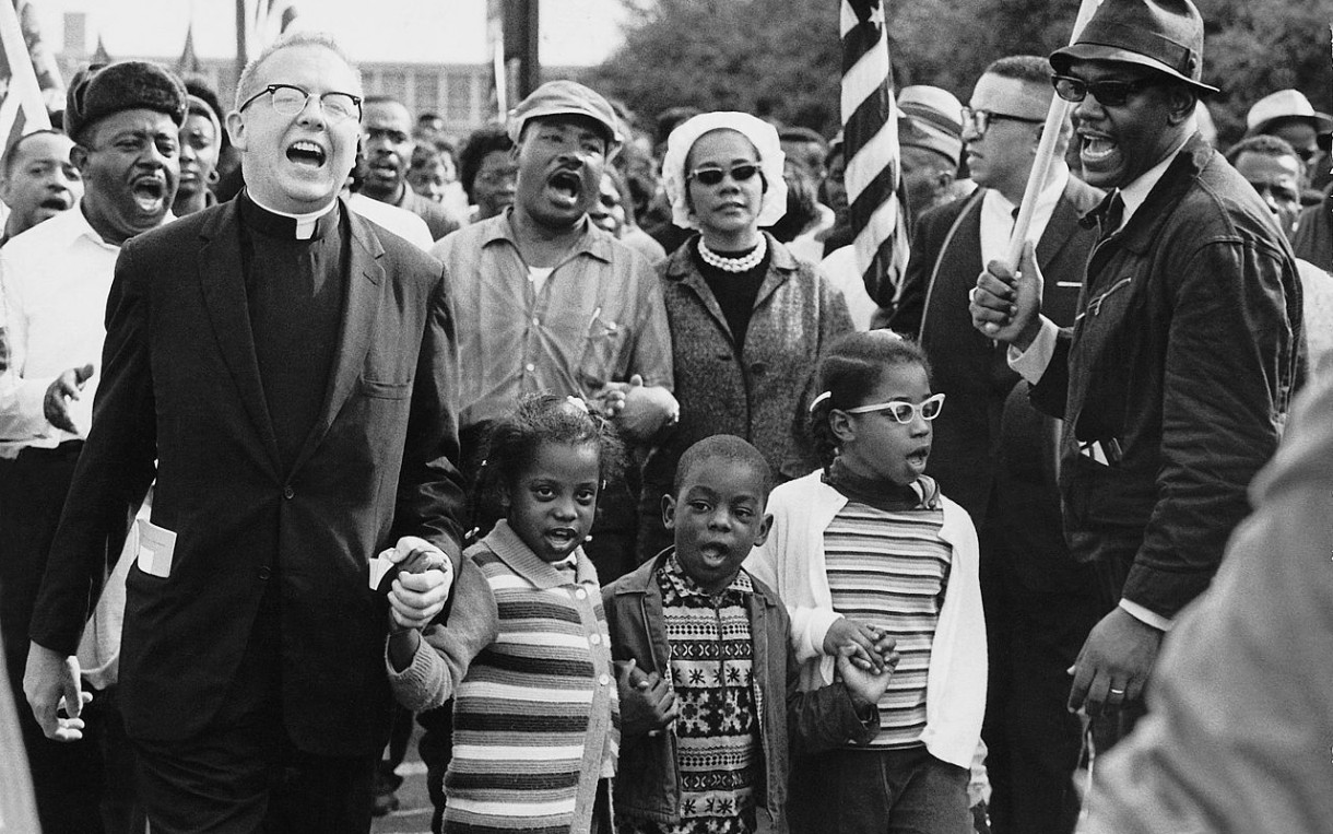 Abernathy_Children_on_front_line_leading_the_SELMA_TO_MONTGOMERY_MARCH_for_the_RIGHT_TO_VOTE (1)