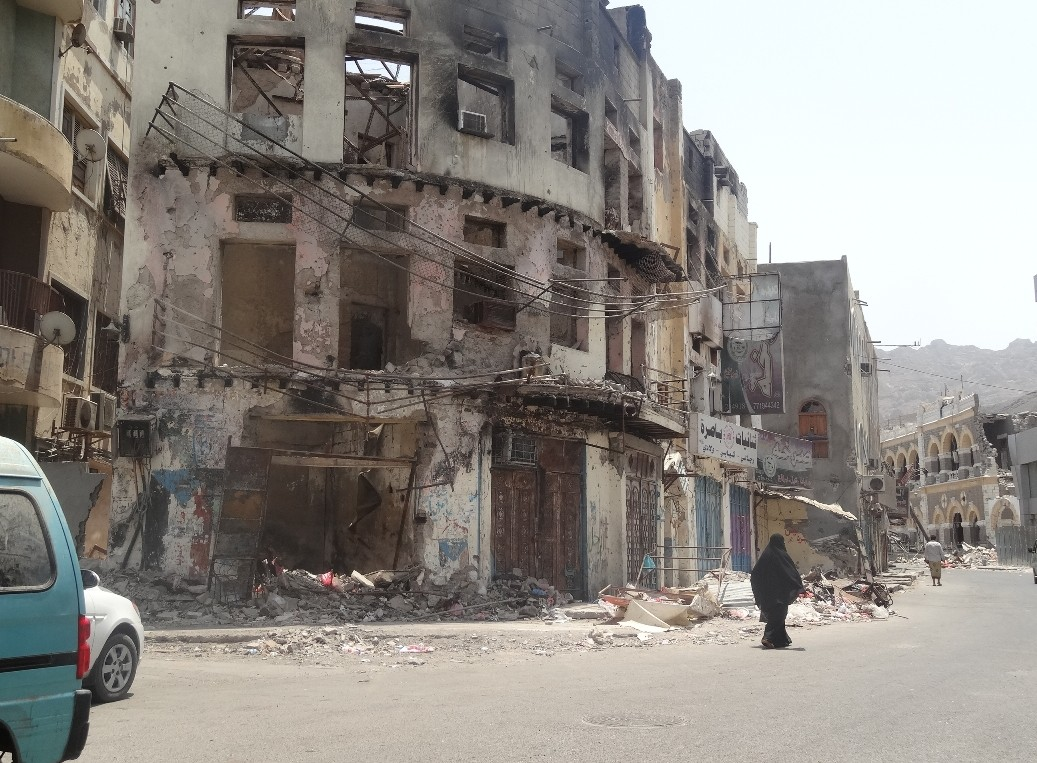 Yemen's war: 10 things to know before President Obama's