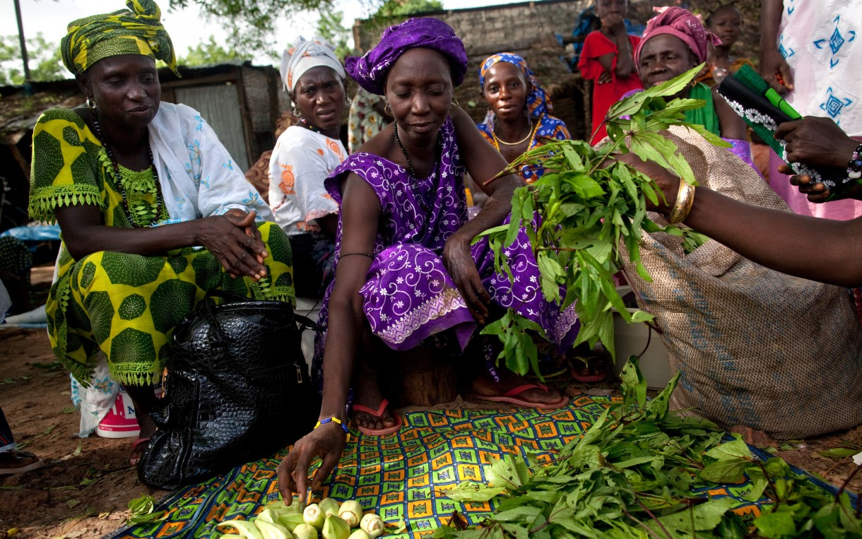 The Global Food Security Act is pushing to the finish line | Oxfam ...