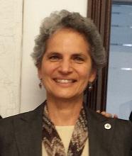 Stephanie Burgos