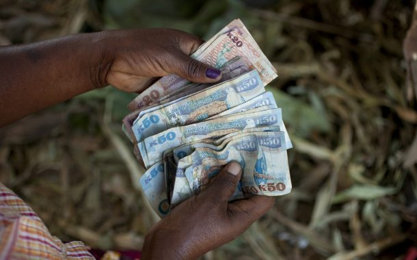 Each year, over $14 billion in  tax revenues is lost in Africa to tax havens, robbing millions of the funds that could be put to needed use in schools, hospitals, infrastructure, and more. Photo: Abbie Trayler-Smith / Oxfam