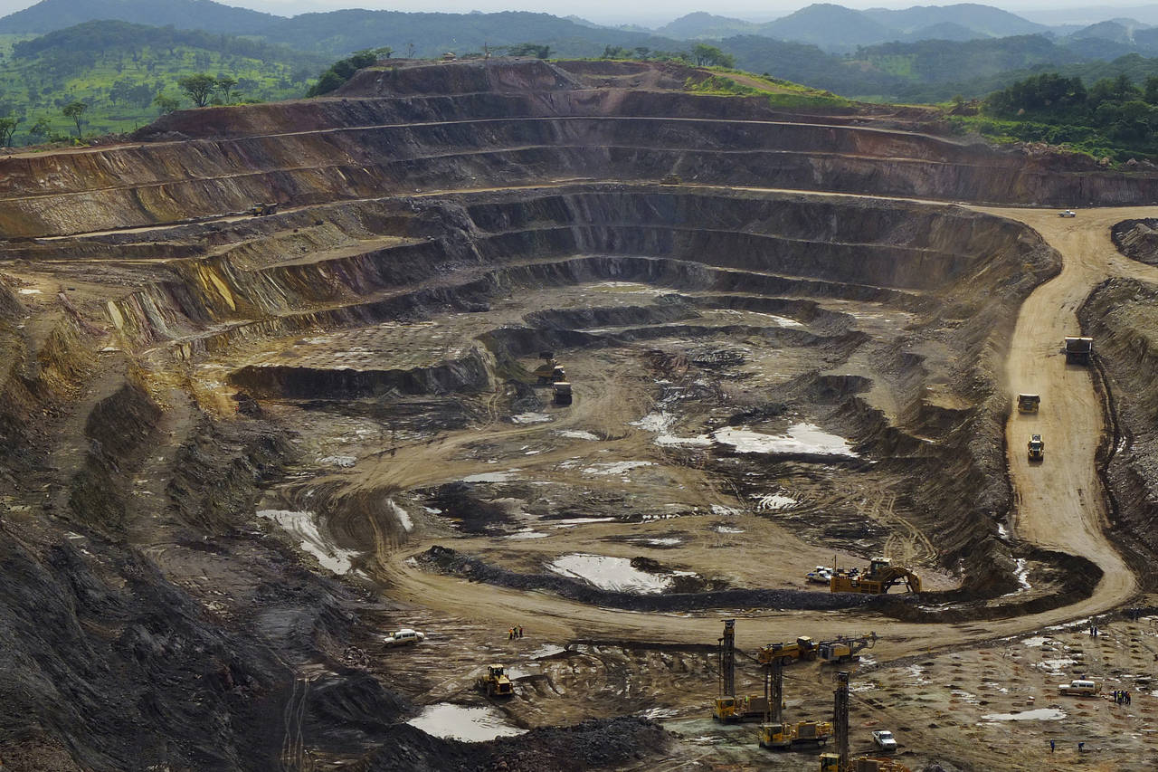 Drc S Largest Mine Was Just Sold And Drc Got Nothing