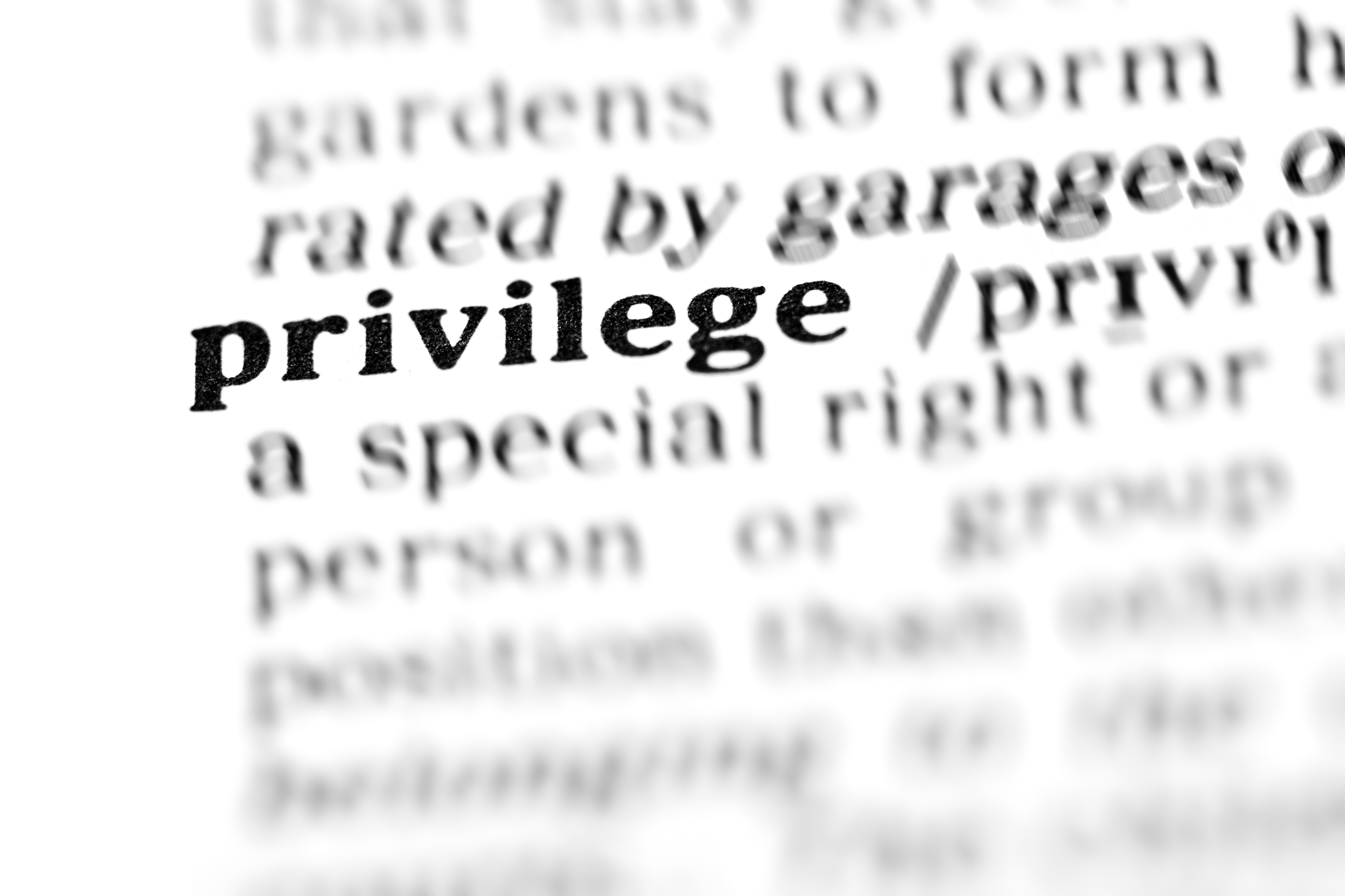 white privilege in american society essay White privilege in american society white american privilege is the result of a country developing around a racially charged society featuring whites on top since the inception of colonial america, whites heeded themselves as the superior race.