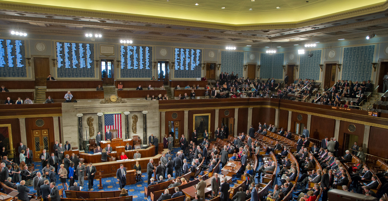 Hereu0027s A Running Tally Of Members Of Congress Enabling Corruption   Oxfam  America The Politics Of Poverty Blog