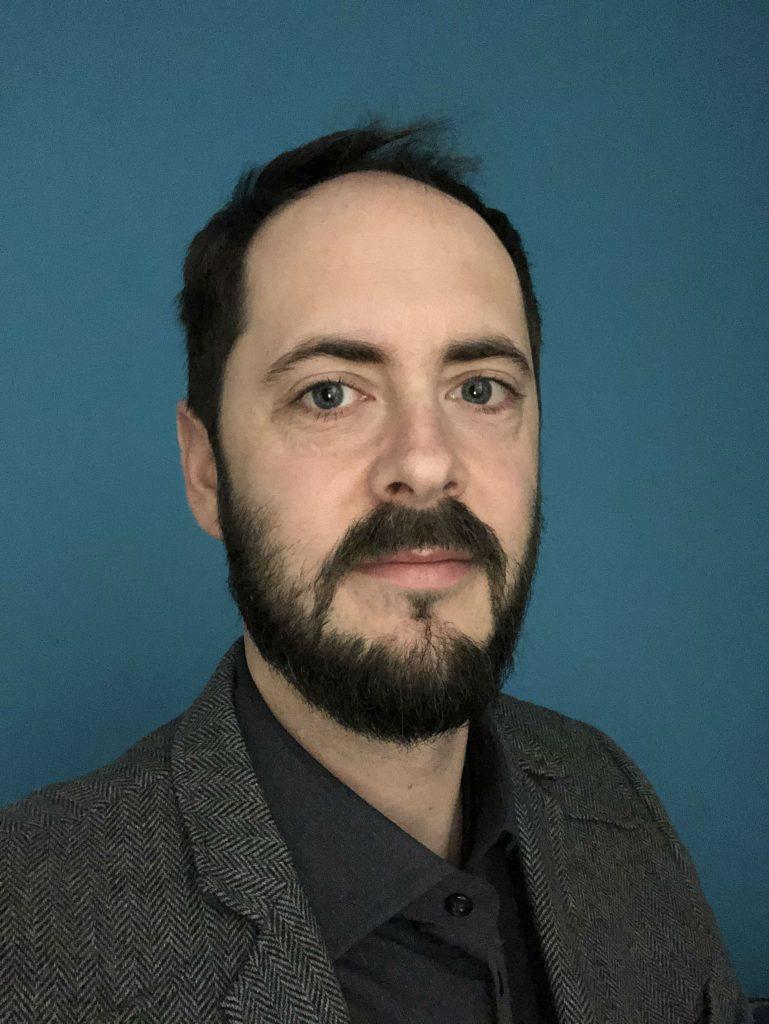 Nicholas Lusiani