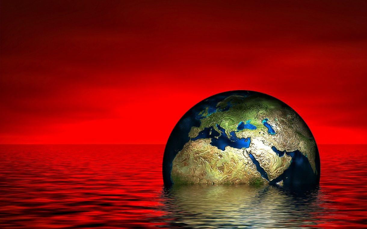 climate change UNGA strikes