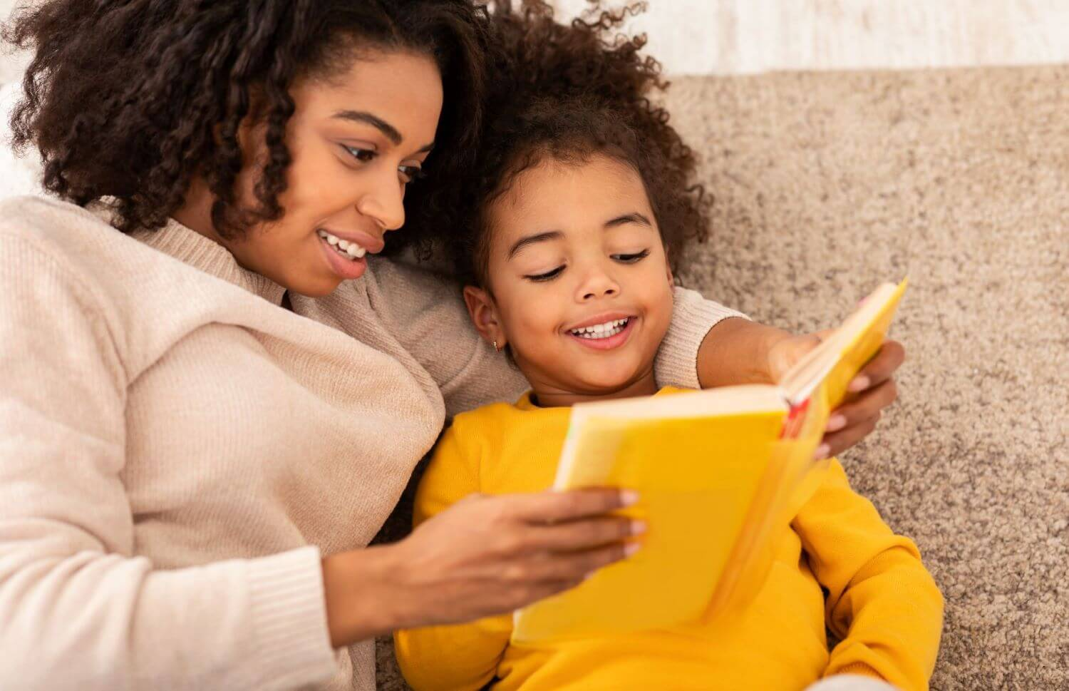 How to read to children