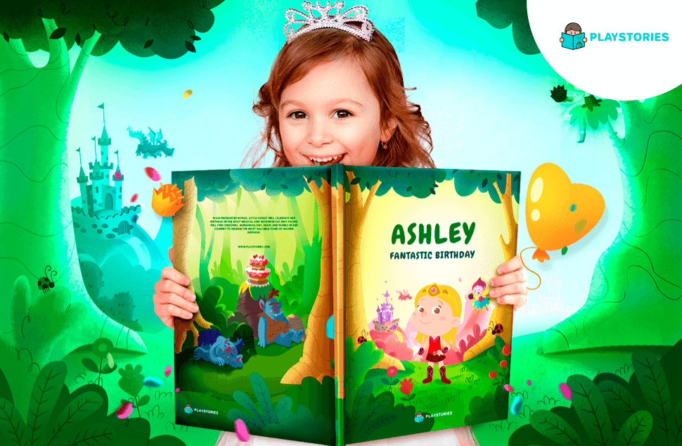 playstories personalized books
