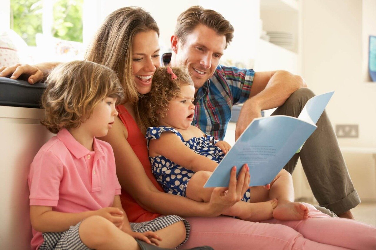 how to encourage reading