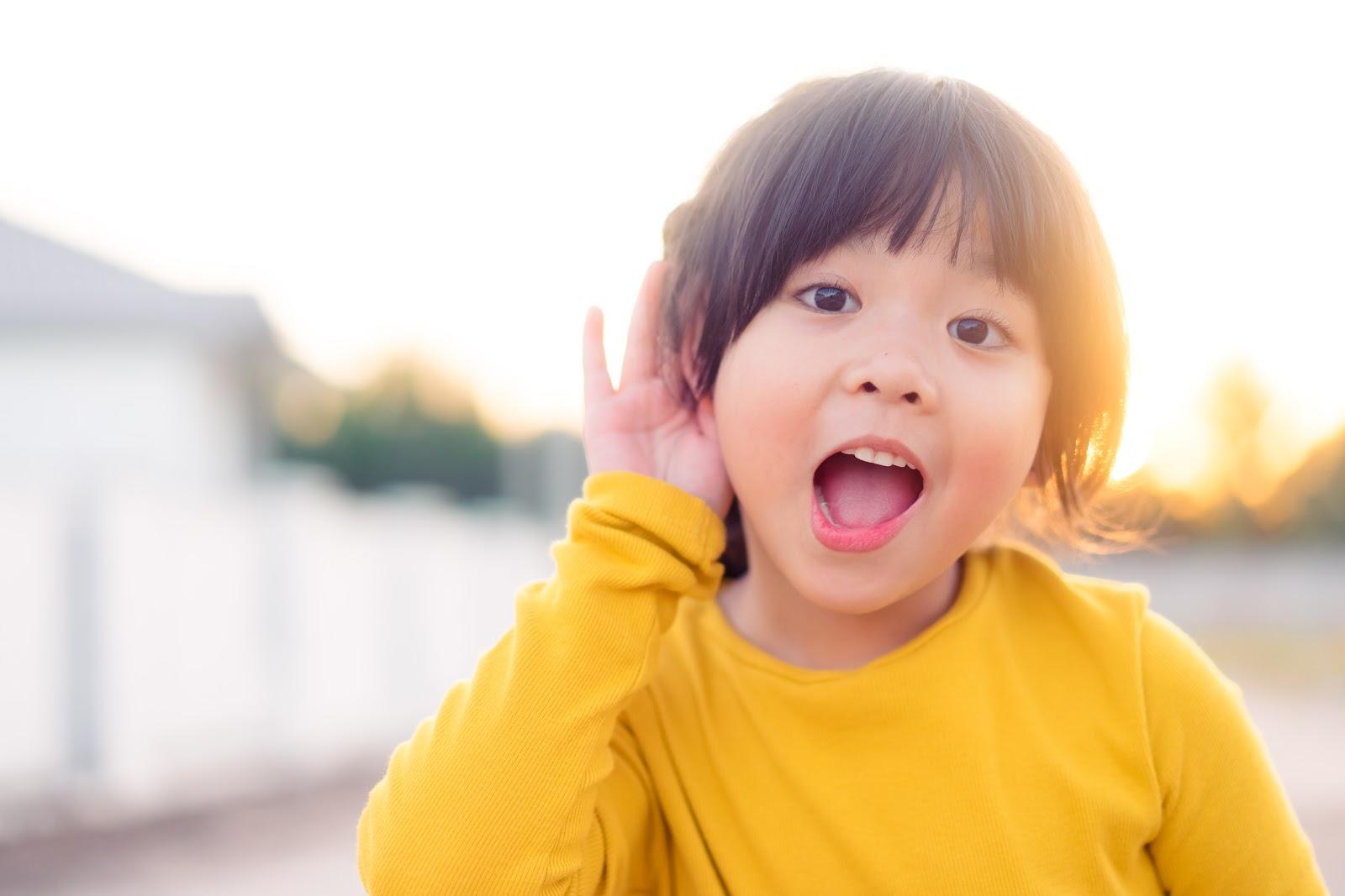 3 Ways to Teach a Child to Listen