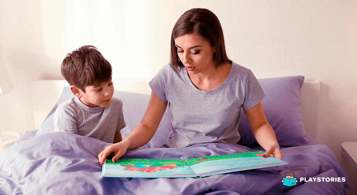 5 Moments With Mom That Children Never Forget
