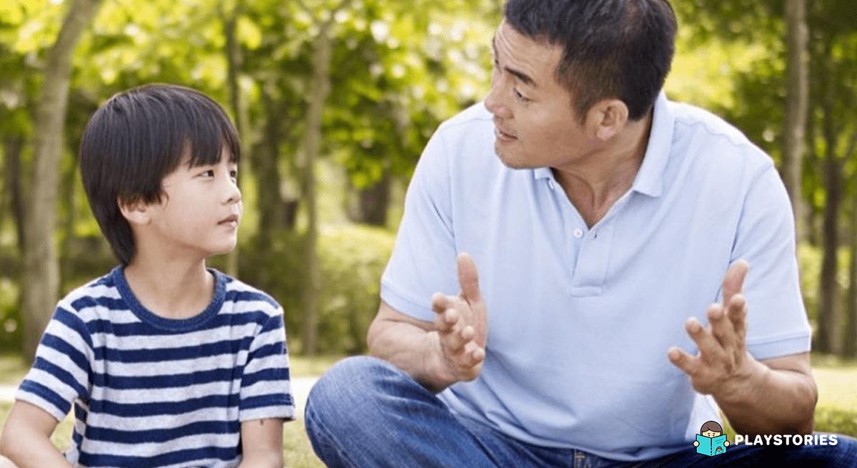 Active Fatherhood