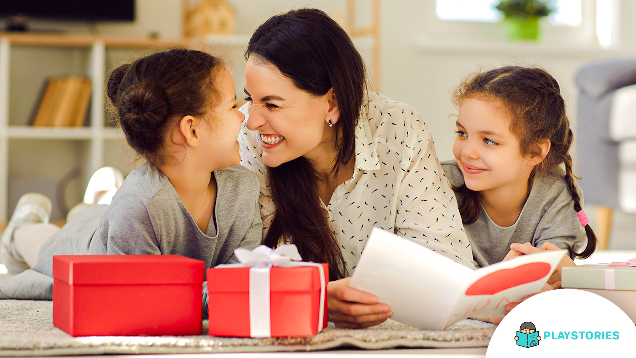Gifts for kids of every age