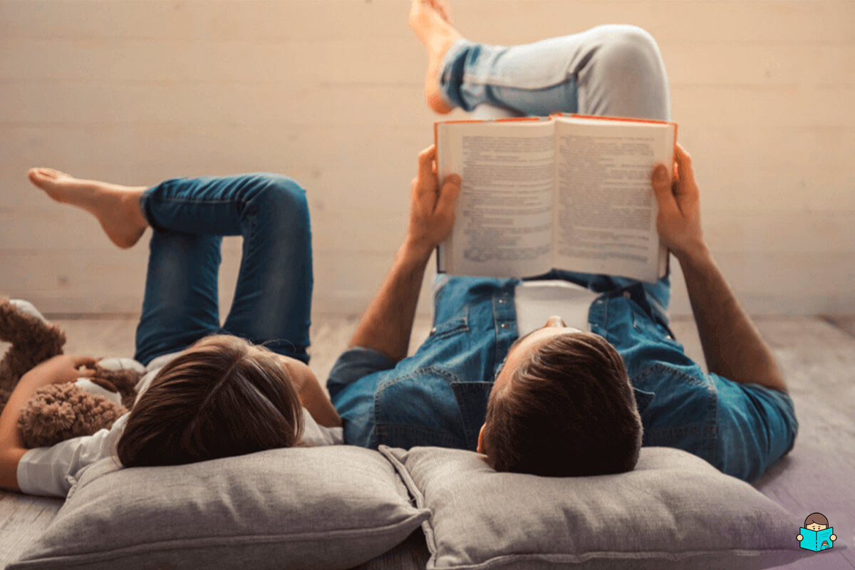 Why Read To Children? Find out why, what and how to read