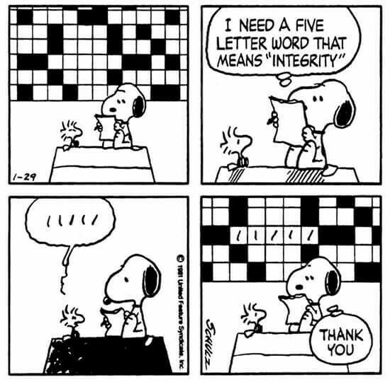 Cartoon Strip Drawing Crossword Clue