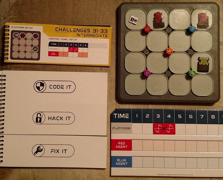 PuzzleNation Product Review: Hacker | PuzzleNation com Blog