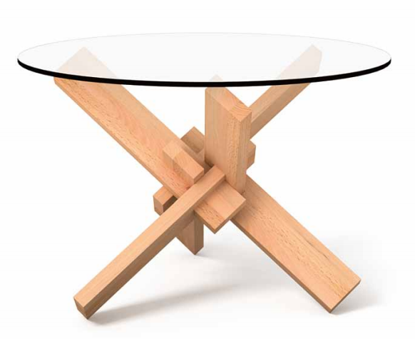 But When Youu0027re Talking Puzzle Furniture, The Uncrowned Kings Of The Field  Are Undoubtedly The Team At Praktrik: Puzzle Furniture Is The Only Kind Of  ...