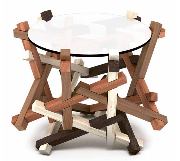 ... The Full Range Of Praktrik Puzzle Furniture; Itu0027s Both Extensive And  Very Impressive! In Fact, It Was Crossing Paths With Them That Inspired  This Entire ...