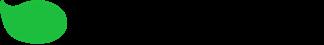 The SimplePie wordmark (2017–)