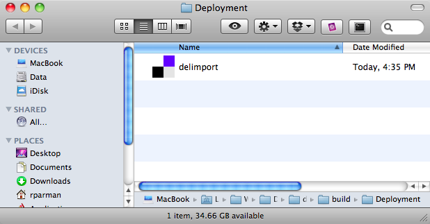 delimport.app