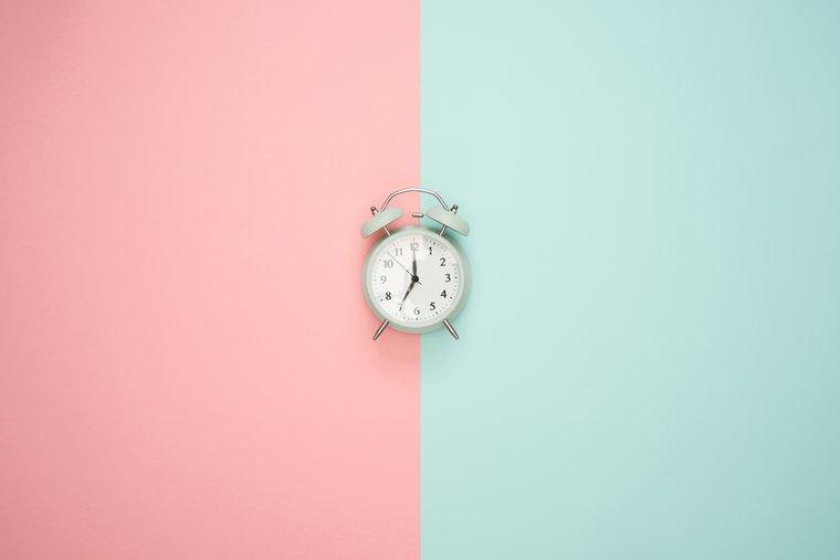 مقال عن تنظيم الوقت