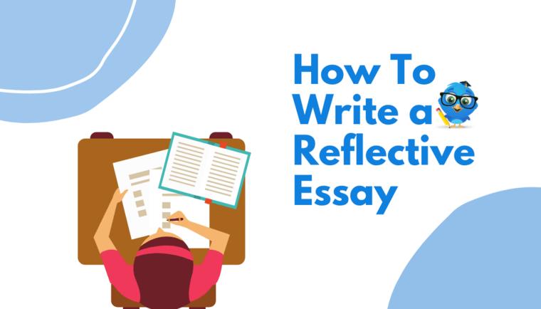 reflective essay writing