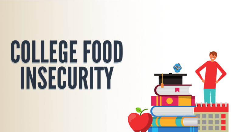 Food Insecurity Among College Students