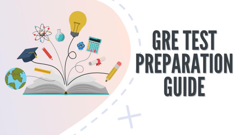 GRE Preparation Guide