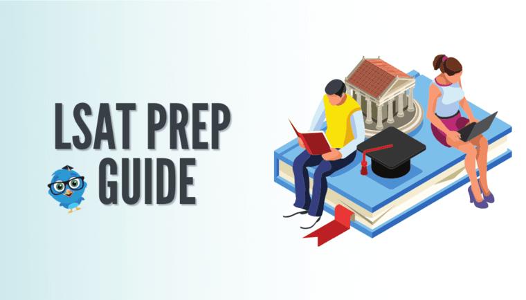 LSAT prep resources