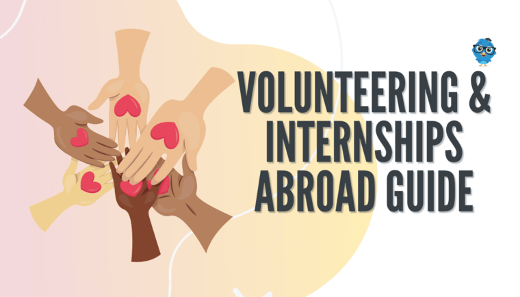 Volunteering & Internships Abroad Guide