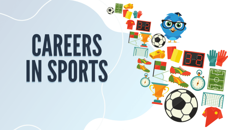 Guide to Sports Careers
