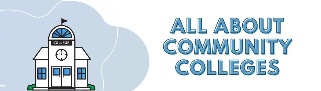 community college guide