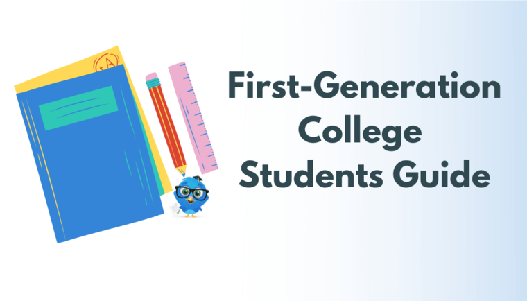 First-Generation College Students Guide