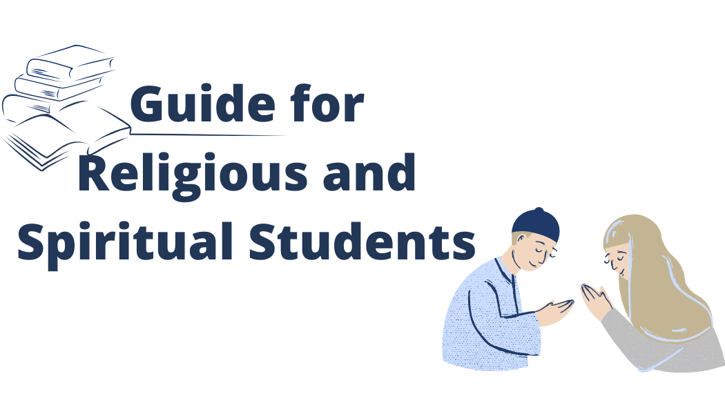 Guide for Religious and Spiritual Students