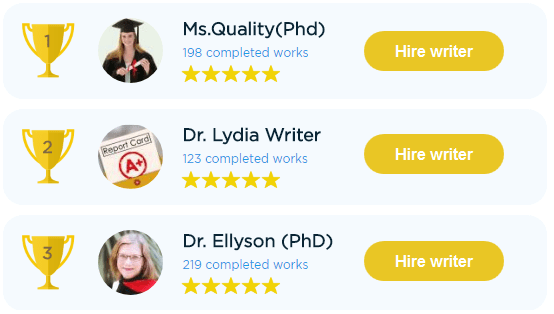 assignment writer for hire