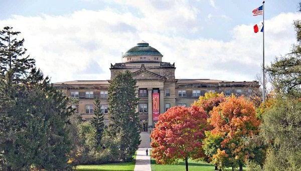 How to write a personal statement to Iowa State University